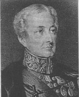 Sir Robert Sale